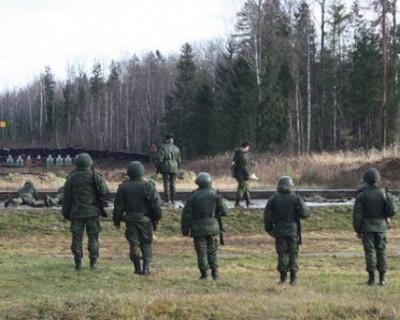 В Забайкальском крае солдат расстрелял своих сослуживцев