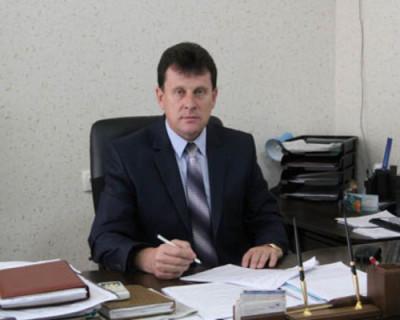 Василий Телиженко переизбран главой Армянска