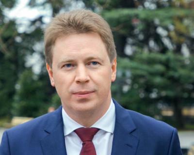 Дмитрий Овсянников получил новое назначение в Москве