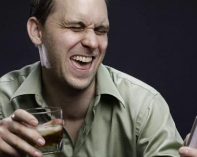 В Крыму стали меньше пить
