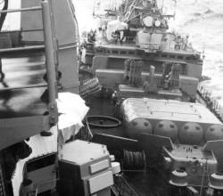 Как Черноморский флот унизил американцев в Крыму (ВИДЕО)