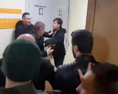 В ялтинской школе произошла драка с серьезными последствиями