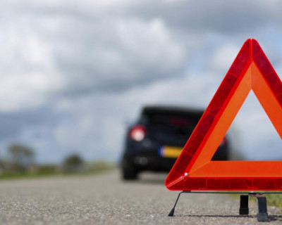 За прошедшую неделю в Севастополе зафиксировано 13 аварий