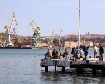 Где в Крыму нельзя ловить рыбу с 1 ноября