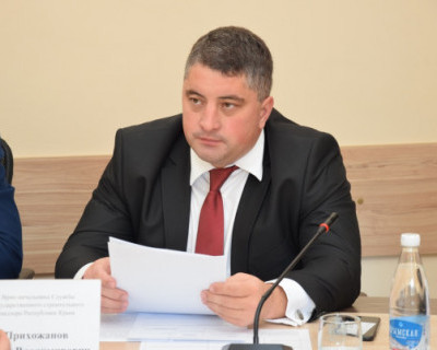 В Крыму новый начальник Службы гостройнадзора республики