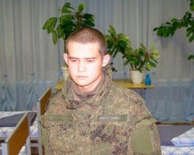 Керченского стрелка сравнили с его коллегой по массовому убийству в воинской части