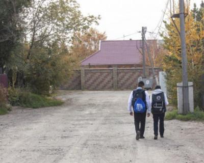В сельской школе в Алтайском крае не осталось учителей