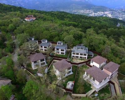 Стоимость самого дорогого дома в Крыму составляет 1,15 миллиарда рублей!