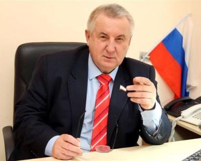 Крымского политика объявили в розыск на Украине