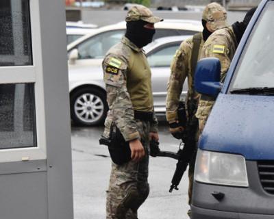 ФСБ пресекла канал контрабандной поставки в Крым наркотических средств