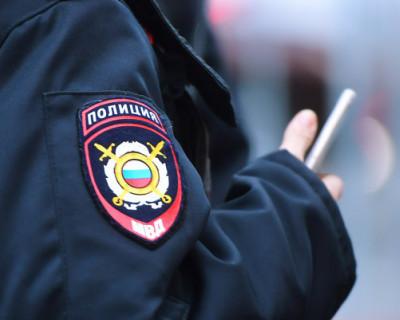 Крымчанин совершил кражу и скрылся с места преступления по простыням