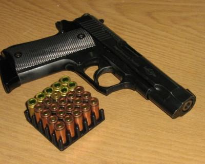 В московской школе опять стрельба