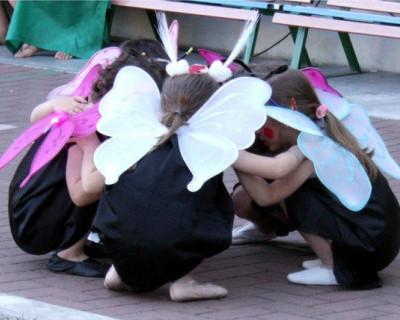 4-летние дети жестоко избили девочку