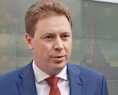 Дмитрий Овсянников о том, как работа губернатором повлияет на деятельность в должности заместителя министра промышленности и торговли РФ