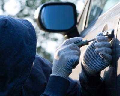 Севастопольские полицейские задержали подозреваемого в угоне автомобиля