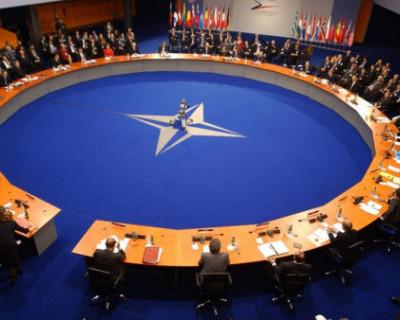 В НАТО потребовали вернуть Крым Украине