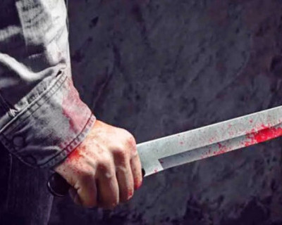 Пьяный севастополец нанес знакомому множество ножевых ранений