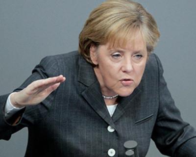 Неожиданный поворот! А вы знали, что Меркель училась в Донецке? (видео)