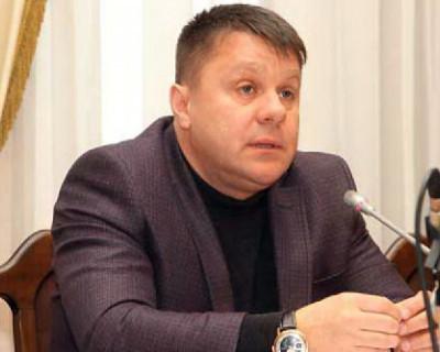 Крымский депутат вышел на свободу досрочно