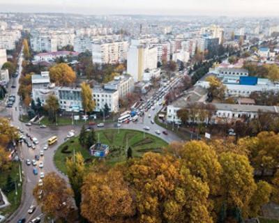В столице Крыма установят солнечные часы в виде карты России (ФОТО)