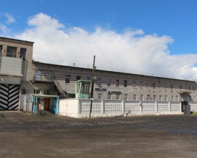 В российской тюрьме появилась VIP-душевая
