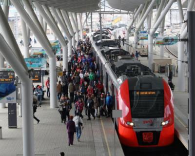 Определена компания, которая будет осуществлять пассажироперевозки в Крым