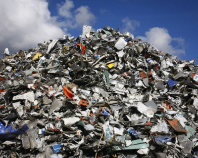 Суд Севастополя принудил правительство города ликвидировать свалку мусора