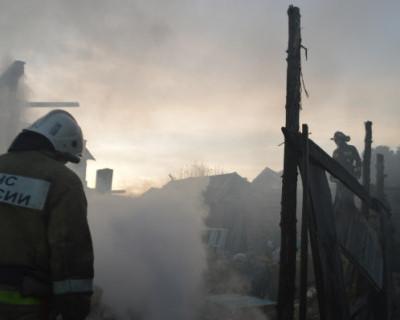 Два пожара в Севастополе на выходных! Есть пострадавшие и погибшие (ФОТО)