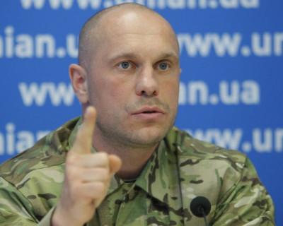 Украинский депутат пообещал отрезать головы прохожему
