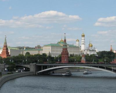 Великая Европа не может существовать без России (ВИДЕО)
