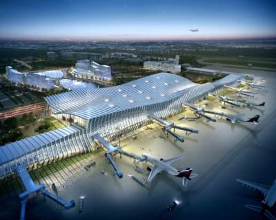 Аэропорт Симферополя обслужил более 4 млн пассажиров