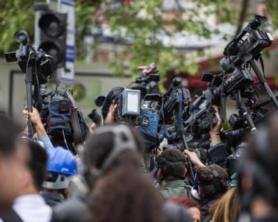 О чём молчит отделение «Союза журналистов» в Севастополе?