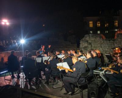 «Ночь искусств» в Севастополе посетило почти 17 тысяч зрителей