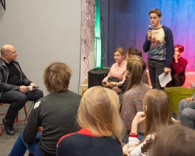 Врио губернатора Севастополя принял решение создать молодежное арт-пространство