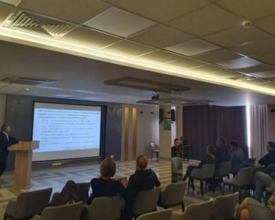 В Севастополе прошла конференция онкологов