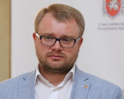Дмитрий Полонский уходит из правительства Крыма