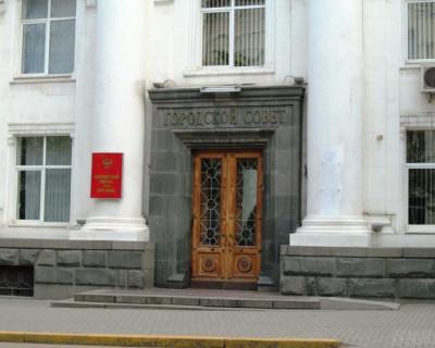 В Заксобрании Севастополя избрали заместителей председателей комитетов