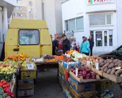 В Севастополе составлено порядка 900 актов о правонарушениях в сфере торговли