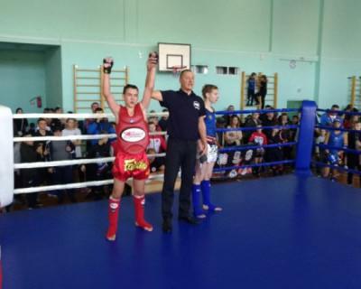 Юные севастопольцы привезли с чемпионата Крыма по тайскому боксу десять золотых и семь серебряных медалей