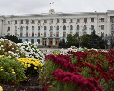В Крыму официально утверждены вице-премьеры правительства