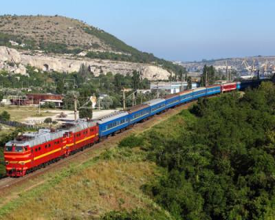 Билеты на поезда в Крым уже появились в продаже