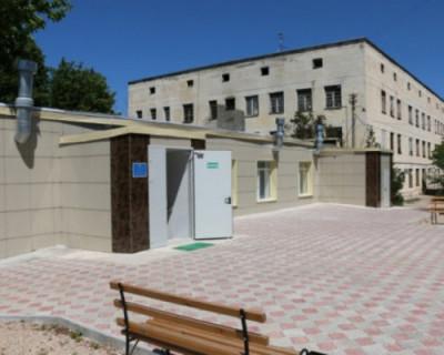 В севастопольских больницах выявлены нарушения