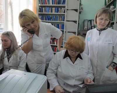 В Севастополе проходят субботники здоровья