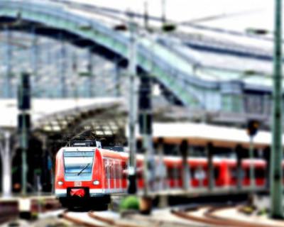Спрос есть! Севастопольцы мечтают уехать на поезде в Петербург