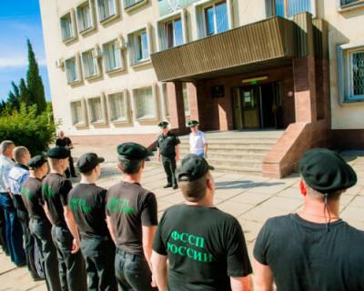 Судоремонтный завод в Севастополе задолжал 3,5 млн рублей