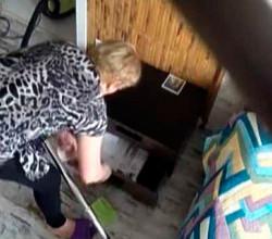 В Симферополе домработница обворовала свою хозяйку