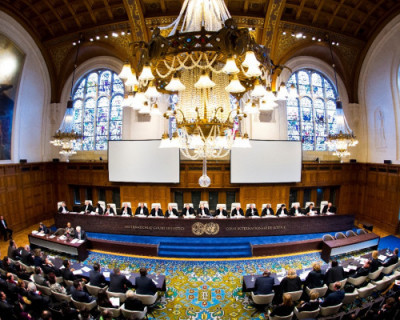 Международный суд ООН рассмотрит иск Украины против России