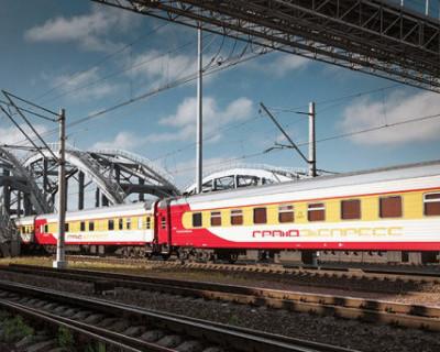 За день продано более 5 тысяч билетов на ж/д поезда из Крыма на материк
