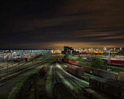 Как выглядит интерьер вагонов поездов в Крым