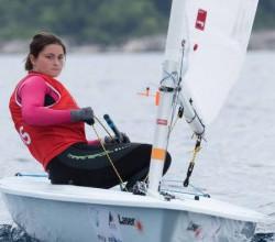 Севастопольская спортсменка завоевала в Хорватии серебро